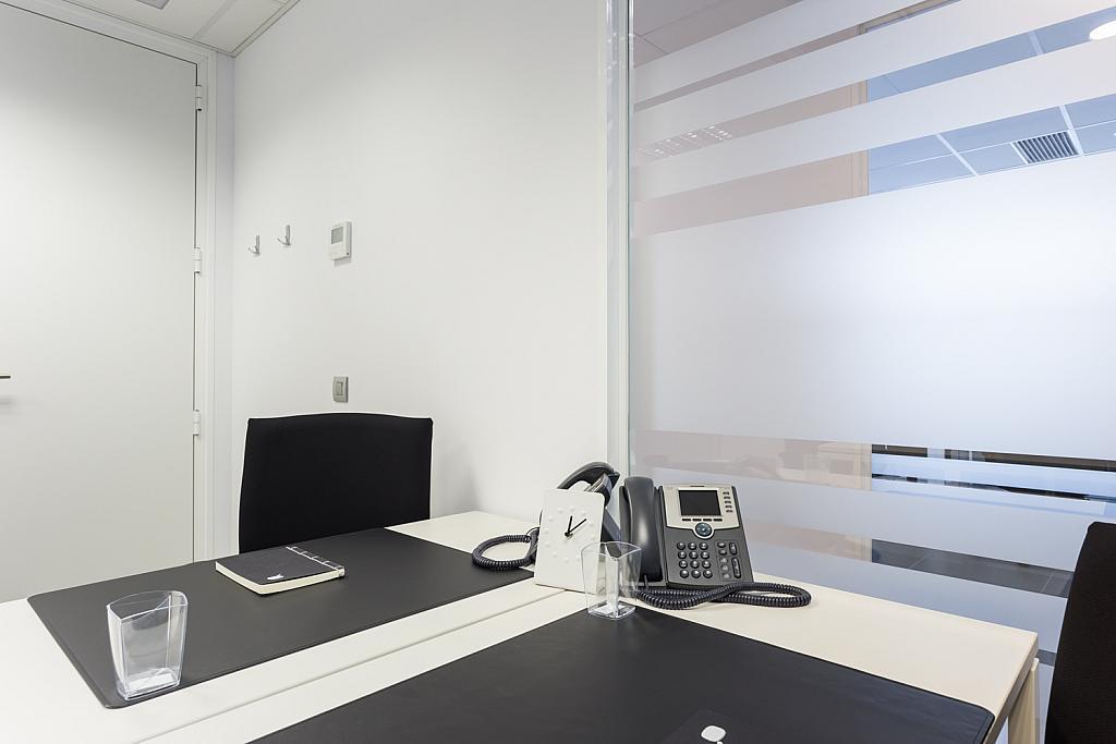 Oficina en alquiler en paseo Mallorca, Cort, Jaume III en Palma de Mallorca - 239826614