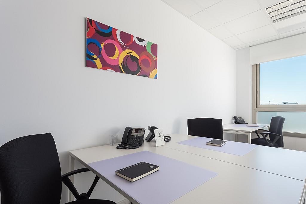 Oficina en alquiler en paseo Mallorca, Cort, Jaume III en Palma de Mallorca - 239826618