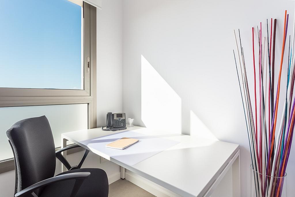 Oficina en alquiler en paseo Mallorca, Cort, Jaume III en Palma de Mallorca - 239826622