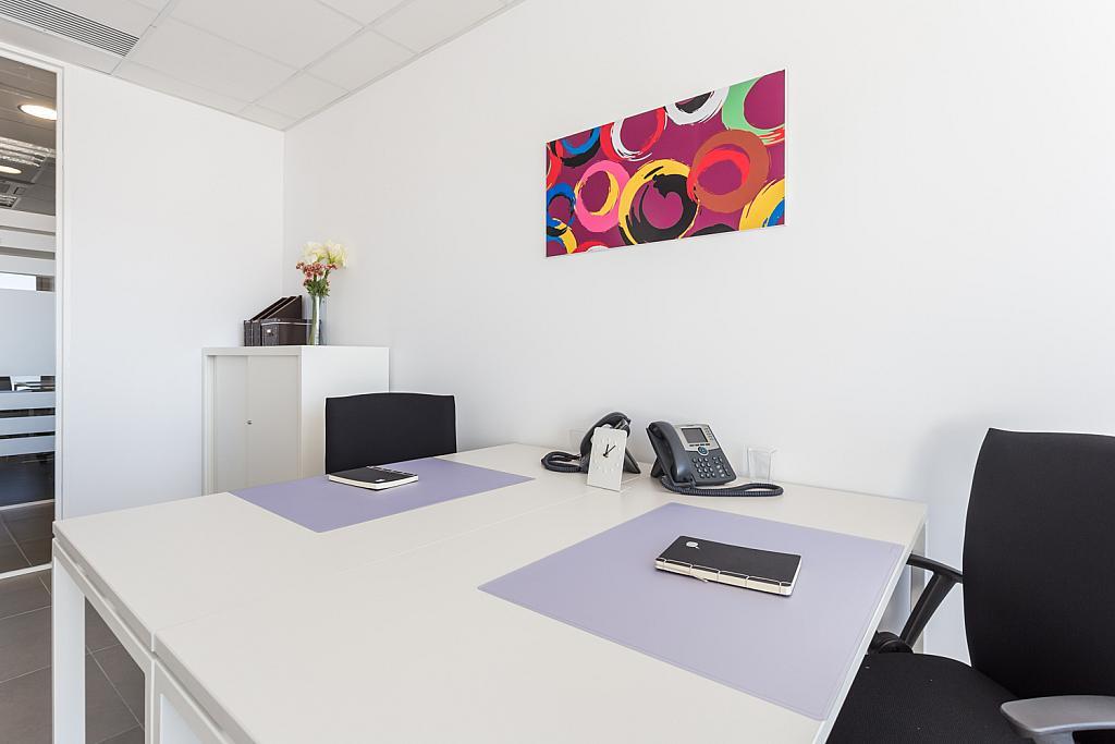 Oficina en alquiler en paseo Mallorca, Cort, Jaume III en Palma de Mallorca - 239826623