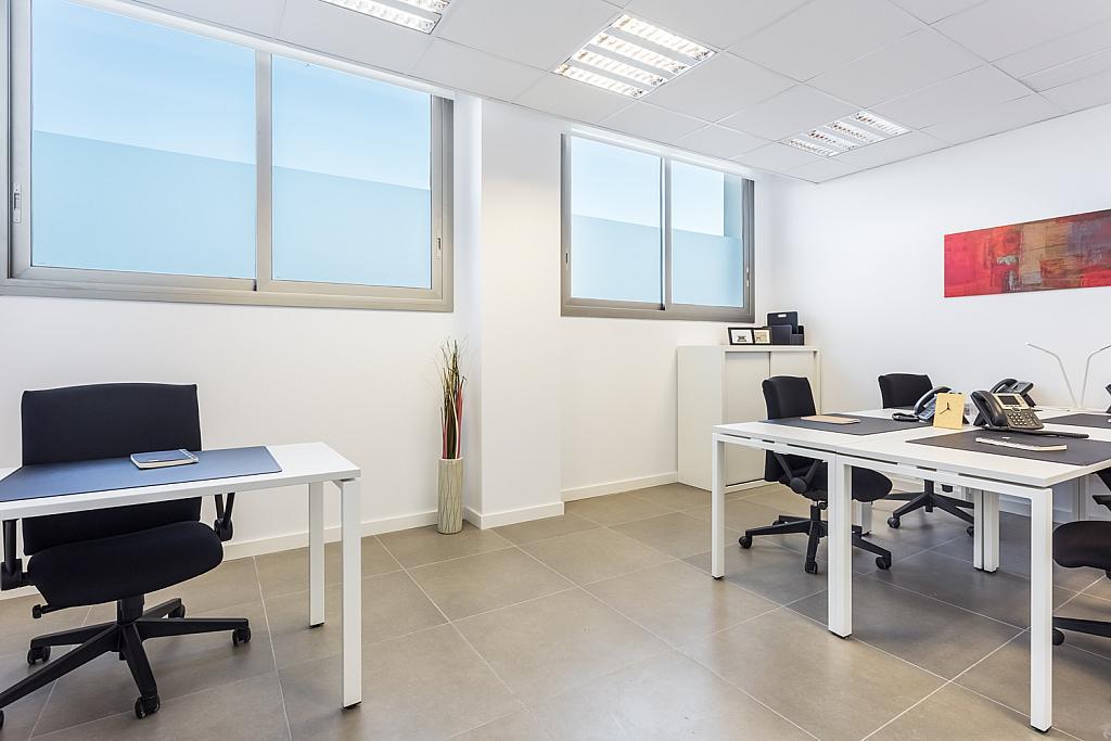 Oficina en alquiler en paseo Mallorca, Cort, Jaume III en Palma de Mallorca - 239826625