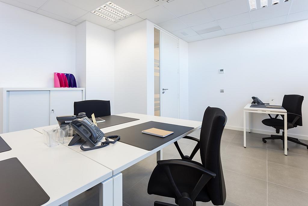 Oficina en alquiler en paseo Mallorca, Cort, Jaume III en Palma de Mallorca - 239826630