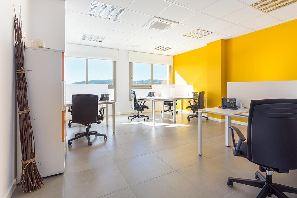 Oficina en alquiler en paseo Mallorca, Cort, Jaume III en Palma de Mallorca - 239826633