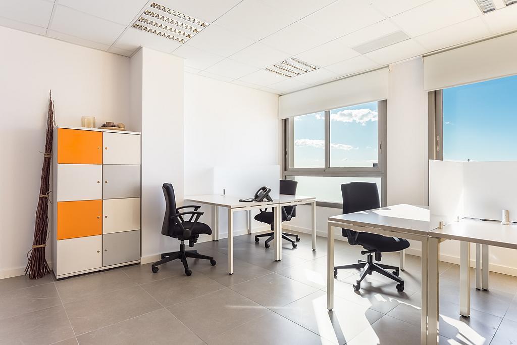 Oficina en alquiler en paseo Mallorca, Cort, Jaume III en Palma de Mallorca - 239826640