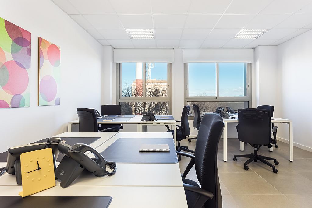 Oficina en alquiler en paseo Mallorca, Cort, Jaume III en Palma de Mallorca - 239826646