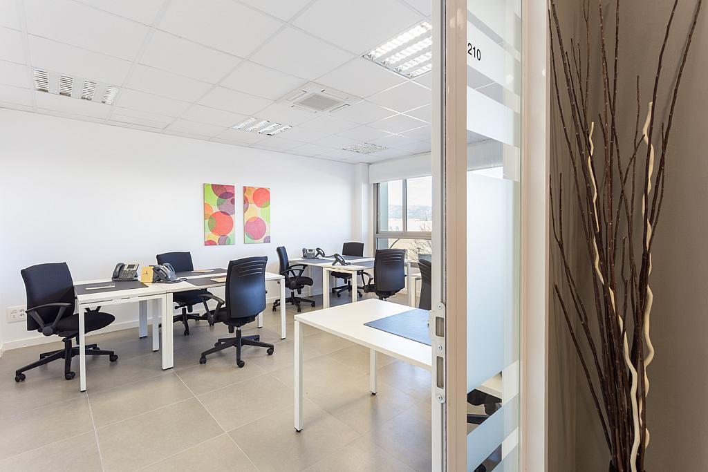 Oficina en alquiler en paseo Mallorca, Cort, Jaume III en Palma de Mallorca - 239826648