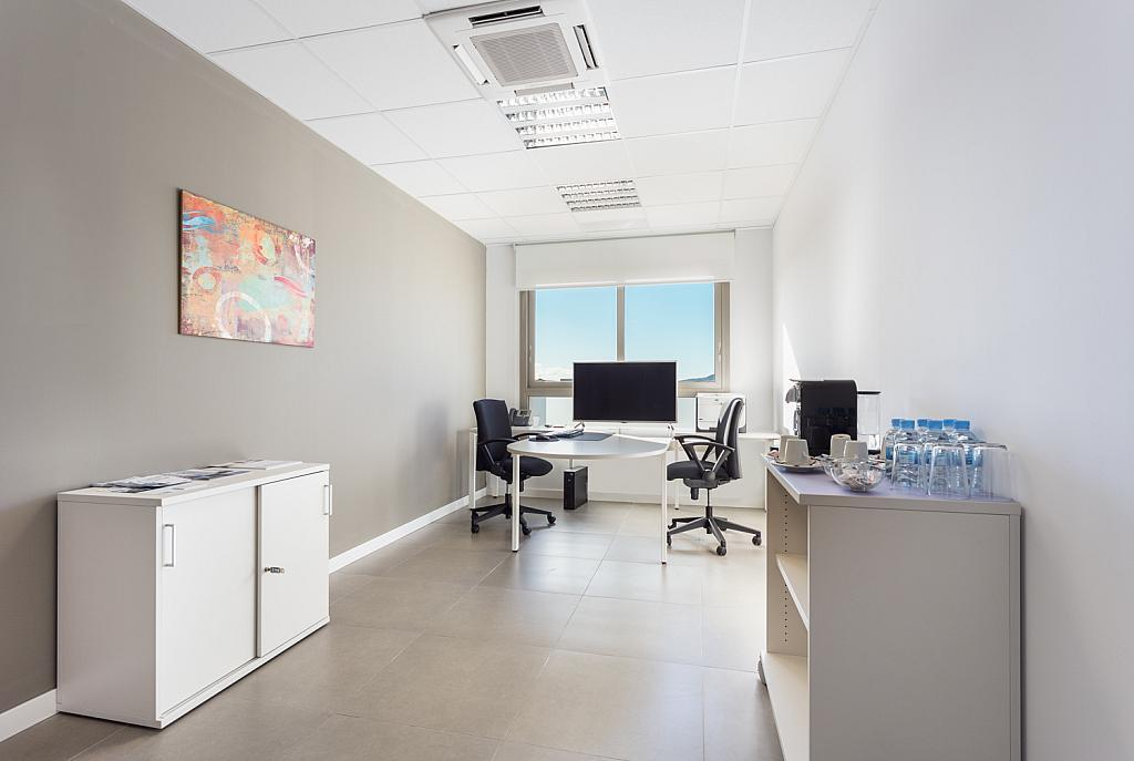 Oficina en alquiler en paseo Mallorca, Cort, Jaume III en Palma de Mallorca - 239826651