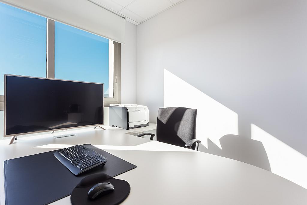 Oficina en alquiler en paseo Mallorca, Cort, Jaume III en Palma de Mallorca - 239826653