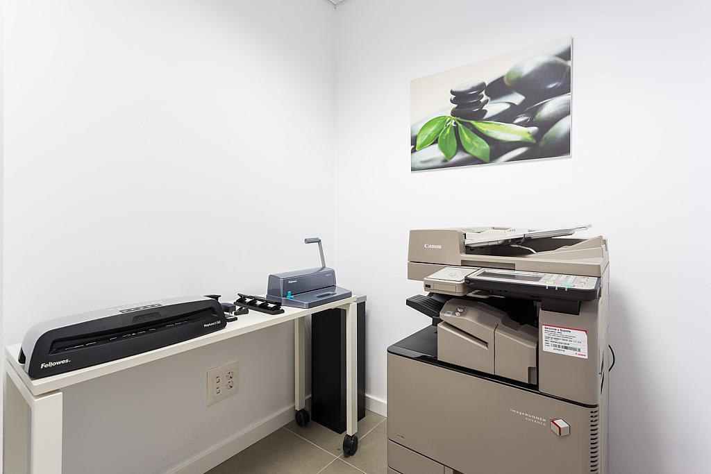 Oficina en alquiler en paseo Mallorca, Cort, Jaume III en Palma de Mallorca - 239826657