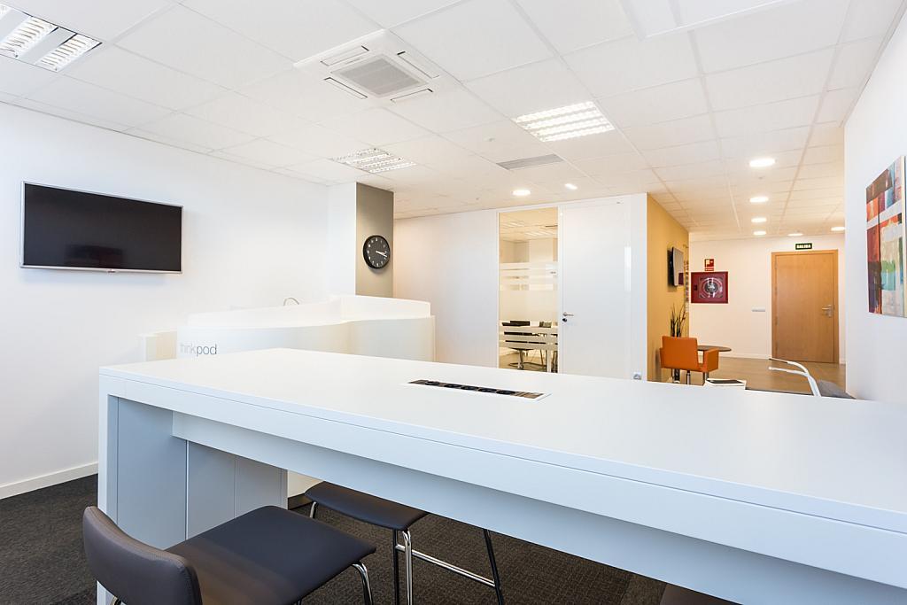 Oficina en alquiler en paseo Mallorca, Cort, Jaume III en Palma de Mallorca - 239826674