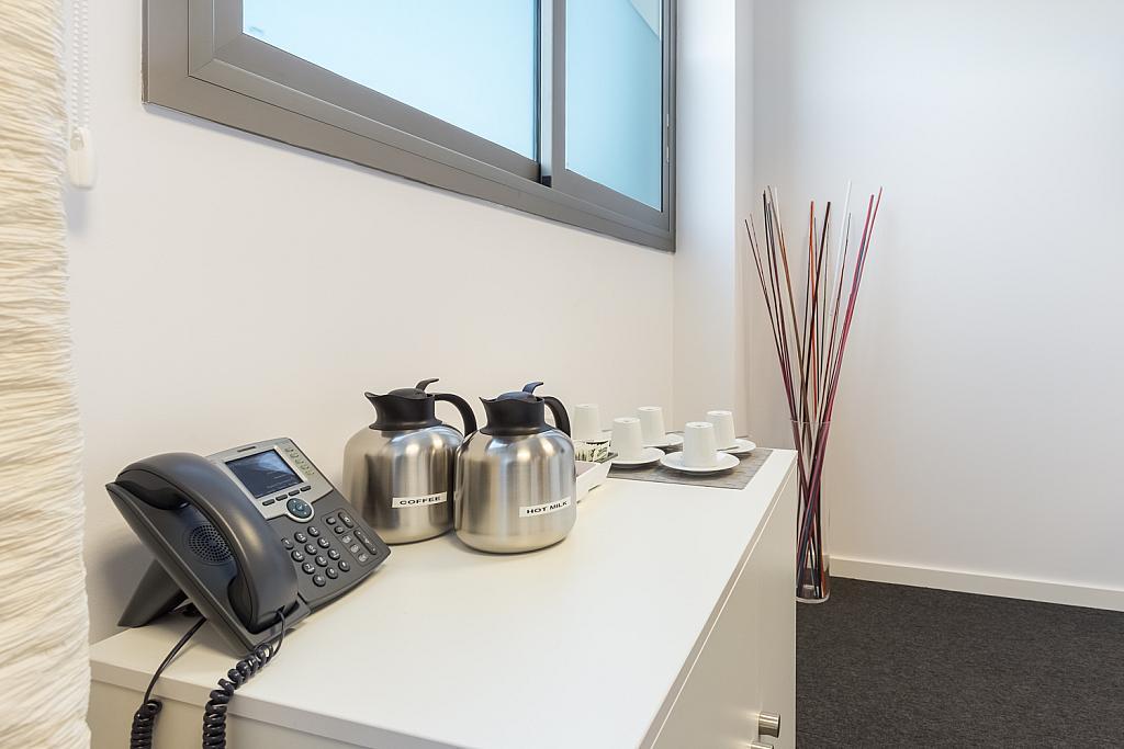 Oficina en alquiler en paseo Mallorca, Cort, Jaume III en Palma de Mallorca - 239826675