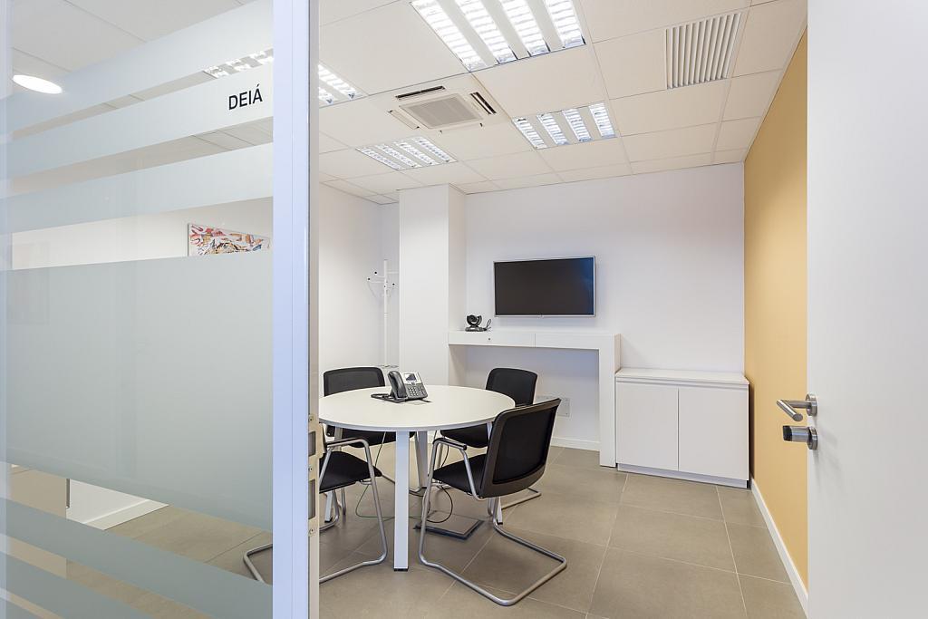 Oficina en alquiler en paseo Mallorca, Cort, Jaume III en Palma de Mallorca - 239826691