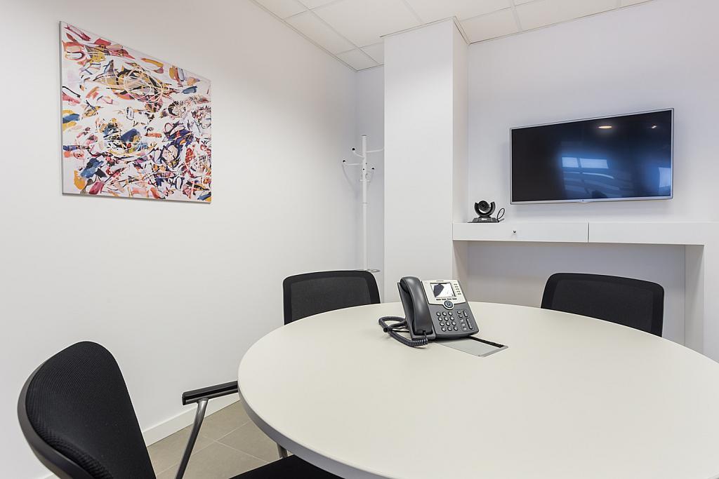 Oficina en alquiler en paseo Mallorca, Cort, Jaume III en Palma de Mallorca - 239826697