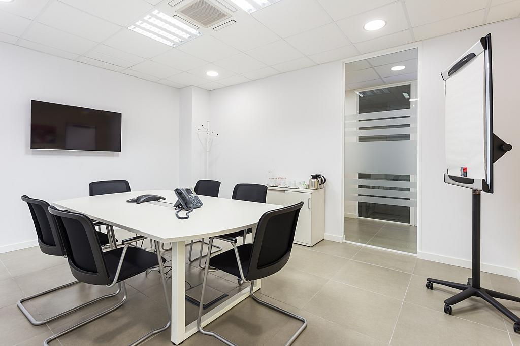 Oficina en alquiler en paseo Mallorca, Cort, Jaume III en Palma de Mallorca - 239826700