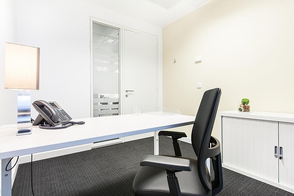 Oficina en alquiler en calle Leganitos, Argüelles en Madrid - 219892981