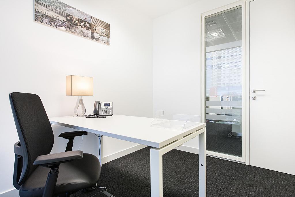 Oficina en alquiler en calle Leganitos, Argüelles en Madrid - 242379669