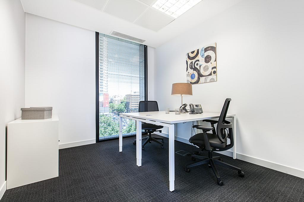 Oficina en alquiler en calle Leganitos, Argüelles en Madrid - 242379688
