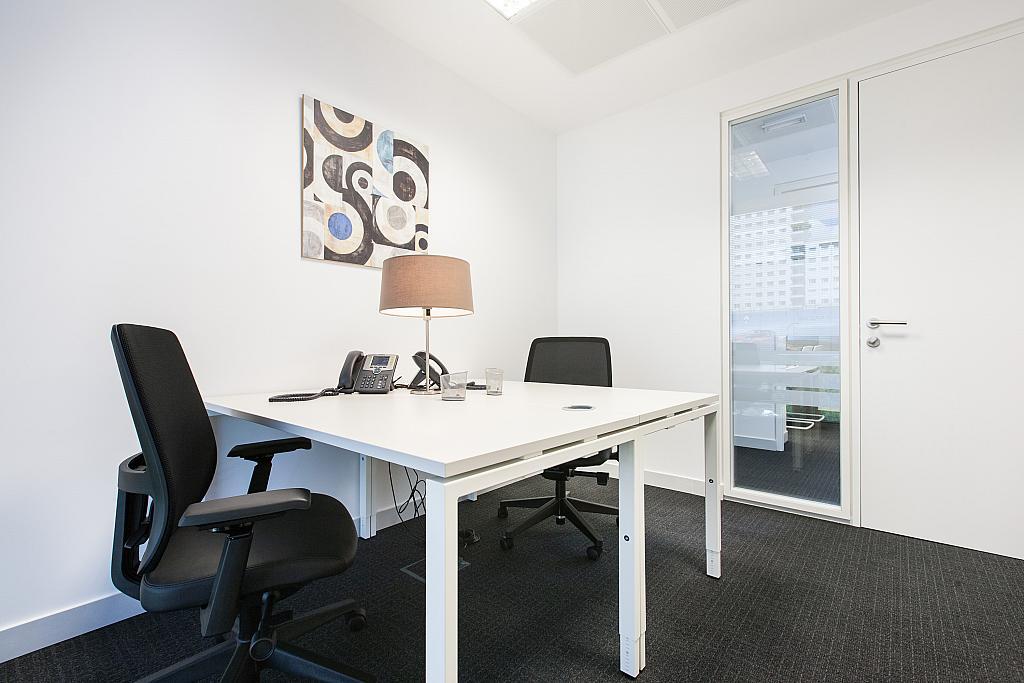 Oficina en alquiler en calle Leganitos, Argüelles en Madrid - 242379694