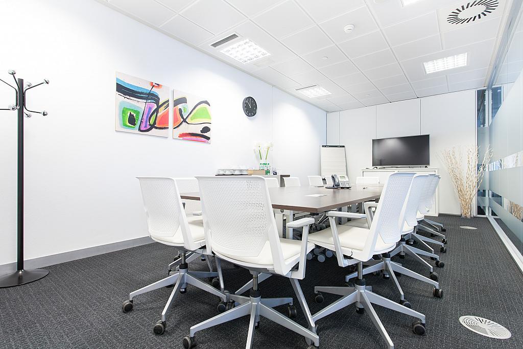 Oficina en alquiler en paseo De la Castellana, Castellana en Madrid - 285669741