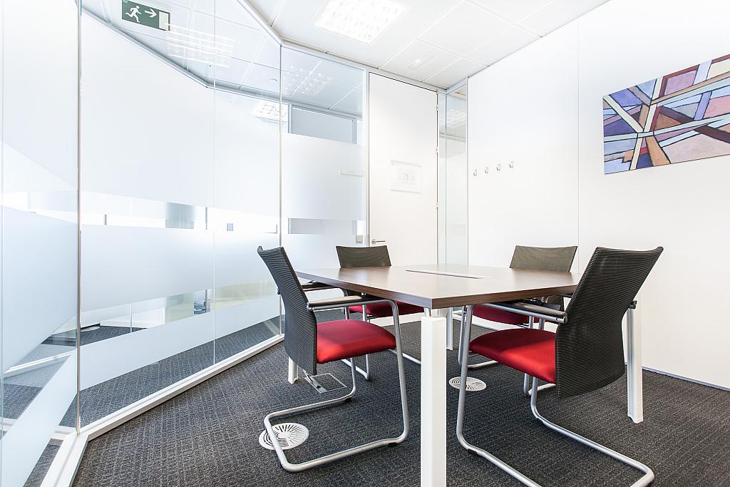 Oficina en alquiler en paseo De la Castellana, Castellana en Madrid - 285669745