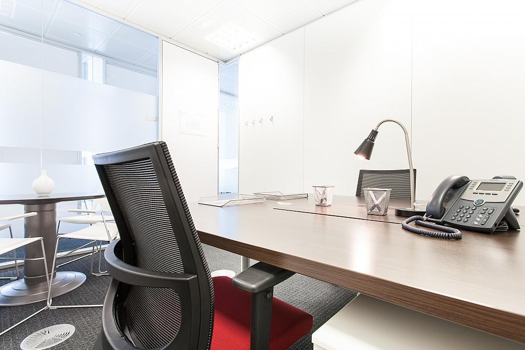 Oficina en alquiler en paseo De la Castellana, Castellana en Madrid - 285669747