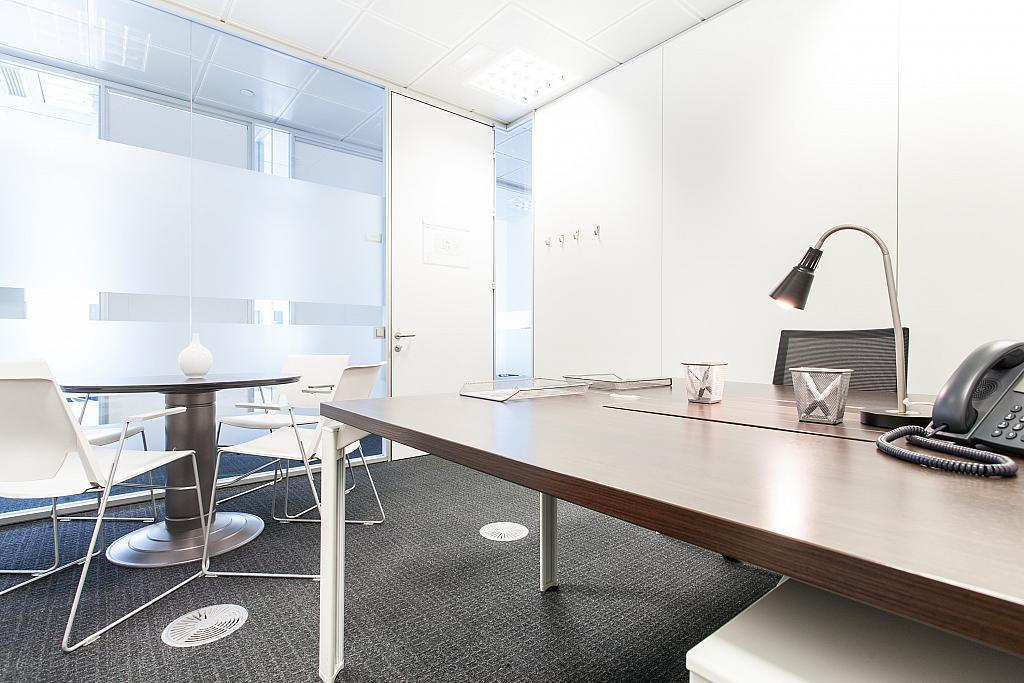 Oficina en alquiler en paseo De la Castellana, Castellana en Madrid - 285669748