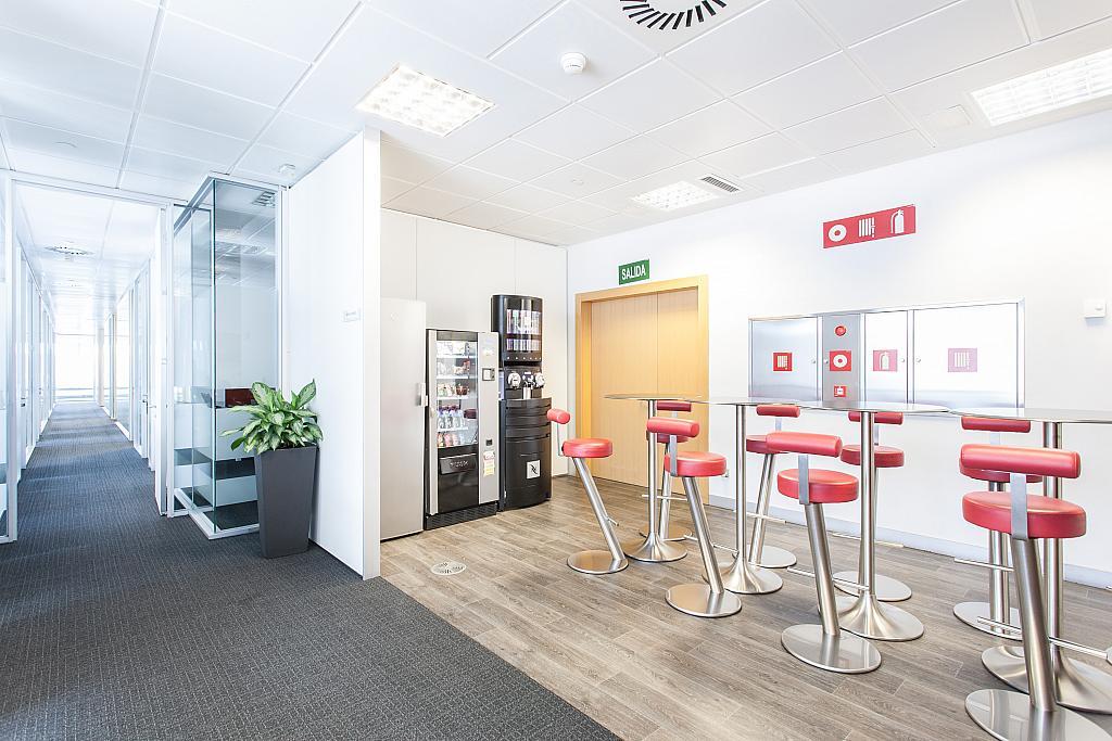 Oficina en alquiler en paseo De la Castellana, Castellana en Madrid - 285669749