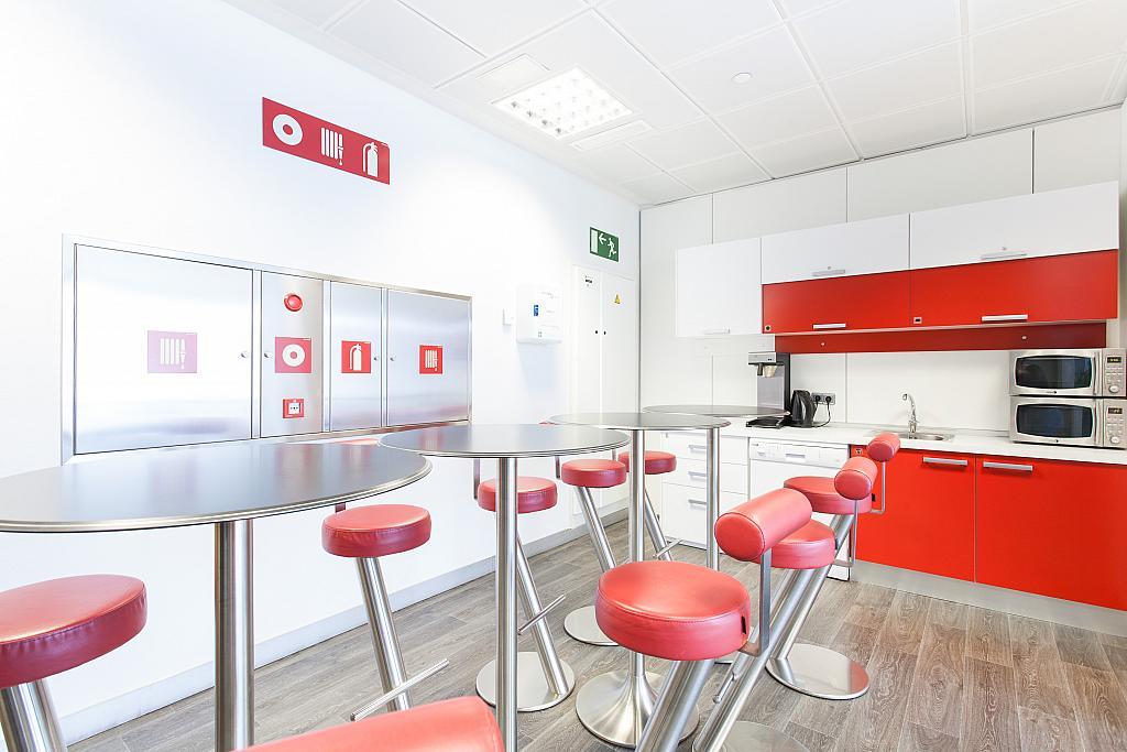 Oficina en alquiler en paseo De la Castellana, Castellana en Madrid - 285669752
