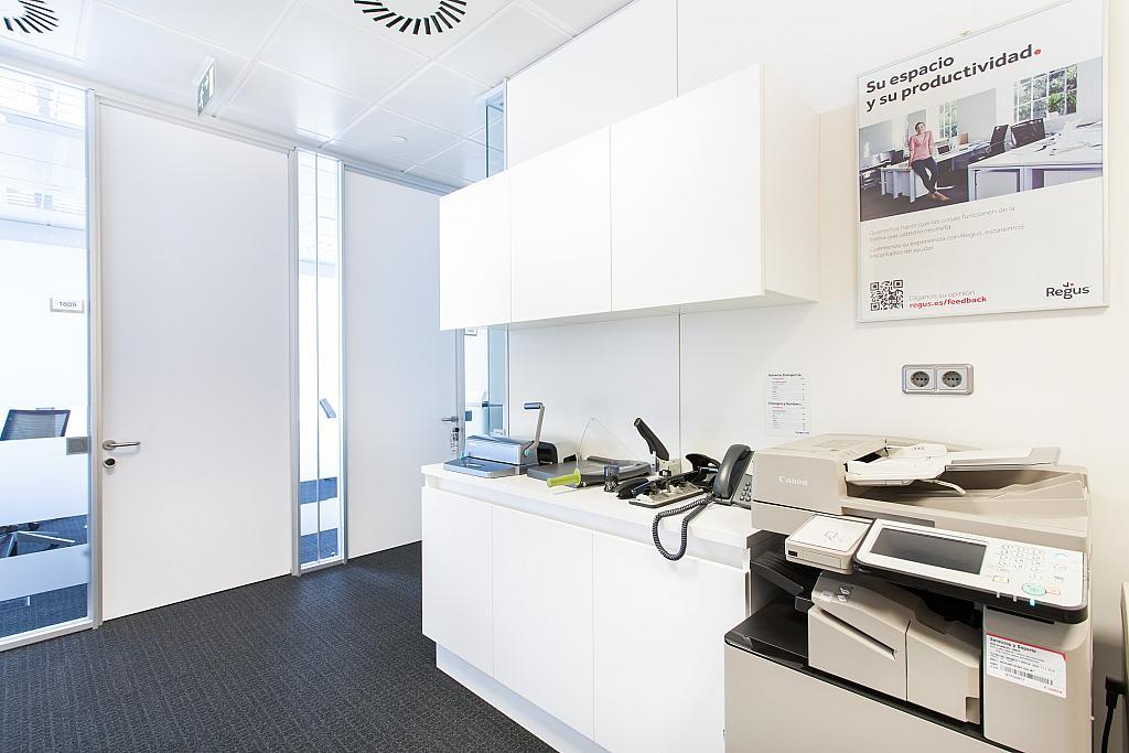Oficina en alquiler en paseo De la Castellana, Castellana en Madrid - 285669754