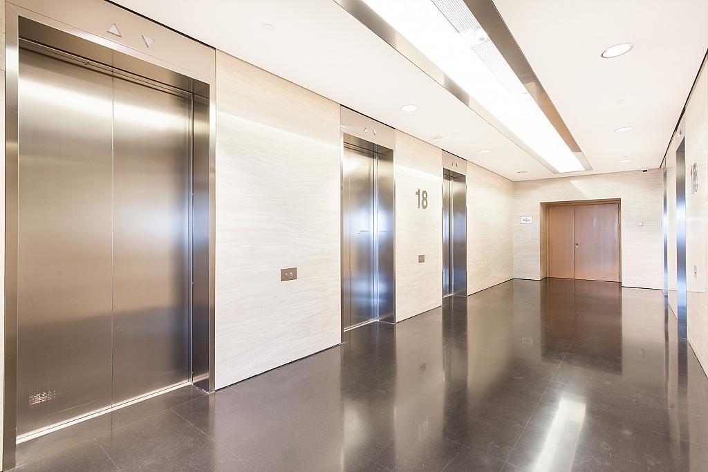 Oficina en alquiler en paseo De la Castellana, Castellana en Madrid - 285669764