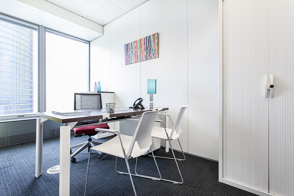 Oficina en alquiler en paseo De la Castellana, Castellana en Madrid - 285669767