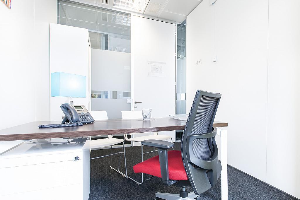 Oficina en alquiler en paseo De la Castellana, Castellana en Madrid - 285669769
