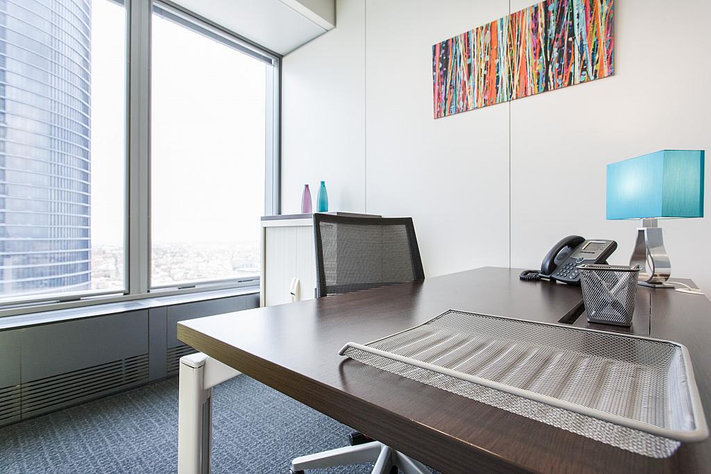 Oficina en alquiler en paseo De la Castellana, Castellana en Madrid - 285669772