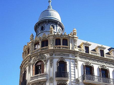 Vistas - Oficina en alquiler en calle De Las Barcas, Gran Vía en Valencia - 238056266