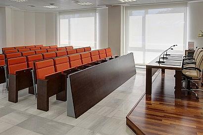 Salón - Oficina en alquiler en calle De Las Barcas, Gran Vía en Valencia - 238056275