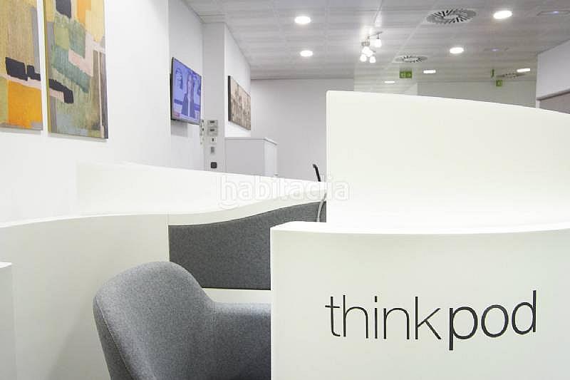 Salón - Oficina en alquiler en calle De Las Barcas, Gran Vía en Valencia - 238056279