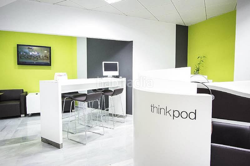 Salón - Oficina en alquiler en calle De Las Barcas, Gran Vía en Valencia - 238056280