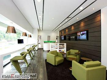 Salón - Oficina en alquiler en calle De Las Barcas, Gran Vía en Valencia - 238056290