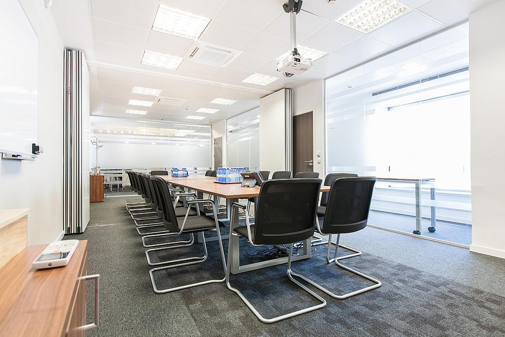 Despacho - Oficina en alquiler en calle De Las Barcas, Gran Vía en Valencia - 238056304