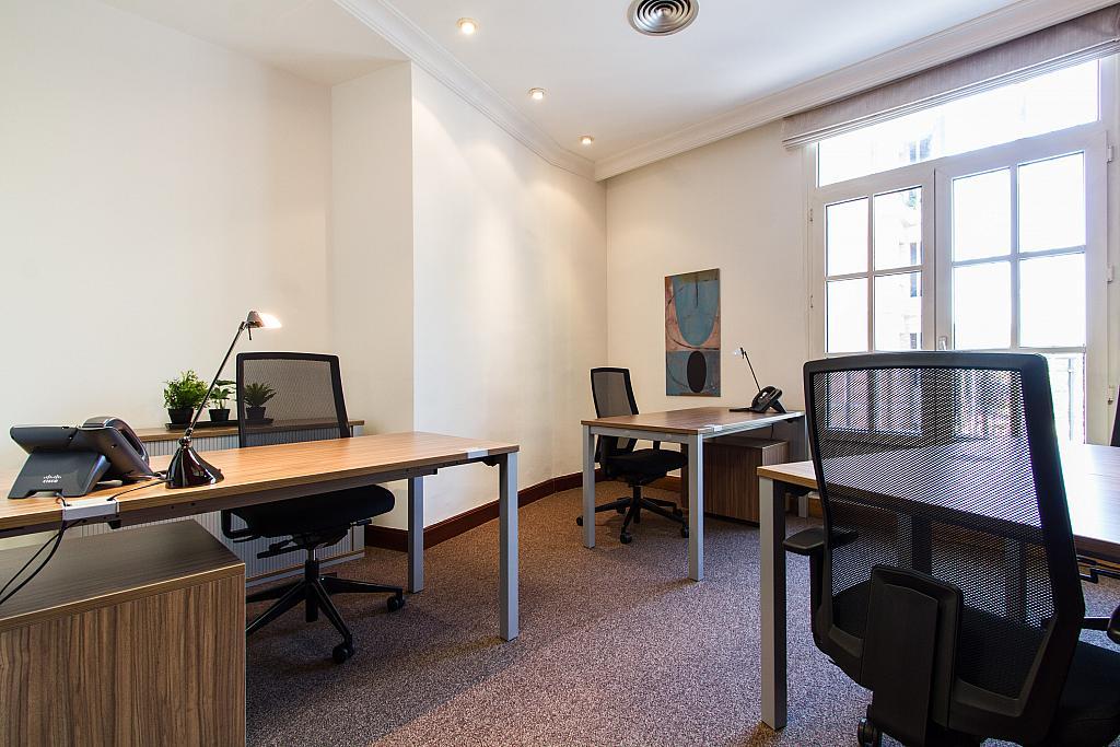 Oficina en alquiler en calle De Las Barcas, Gran Vía en Valencia - 238059267