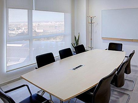 Oficina en alquiler en calle De Las Barcas, Gran Vía en Valencia - 238059272
