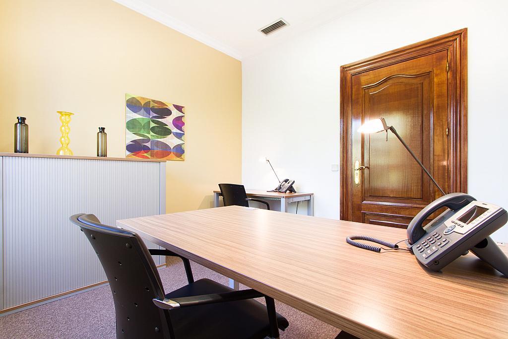 Oficina en alquiler en paseo De la Castellana, Cortes-Huertas en Madrid - 239525248