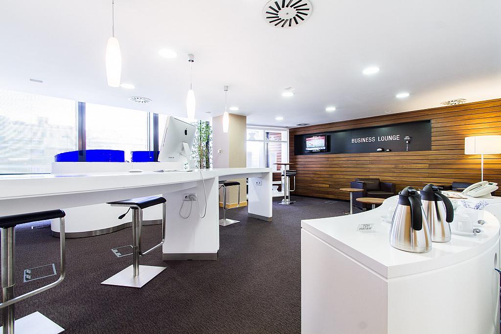 Oficina en alquiler en paseo De la Castellana, Cortes-Huertas en Madrid - 239526277