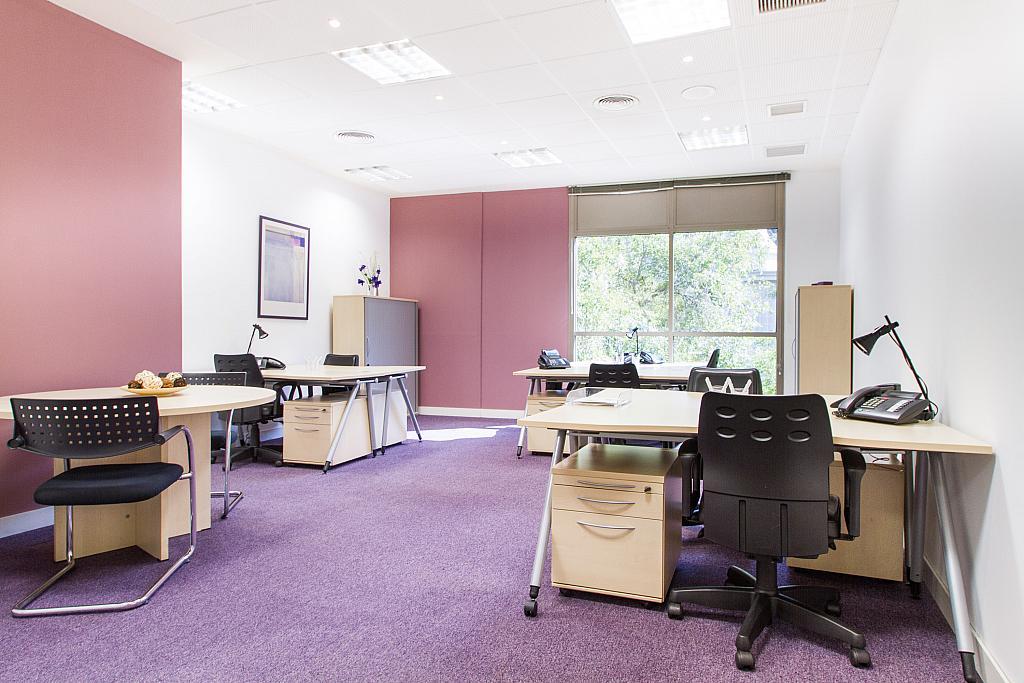 Oficina en alquiler en paseo De la Castellana, Cortes-Huertas en Madrid - 239526312