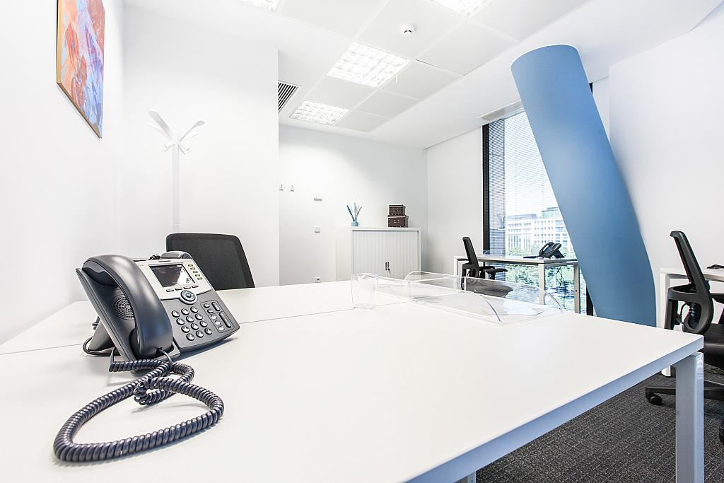 Oficina en alquiler en calle Leganitos, Argüelles en Madrid - 242378685