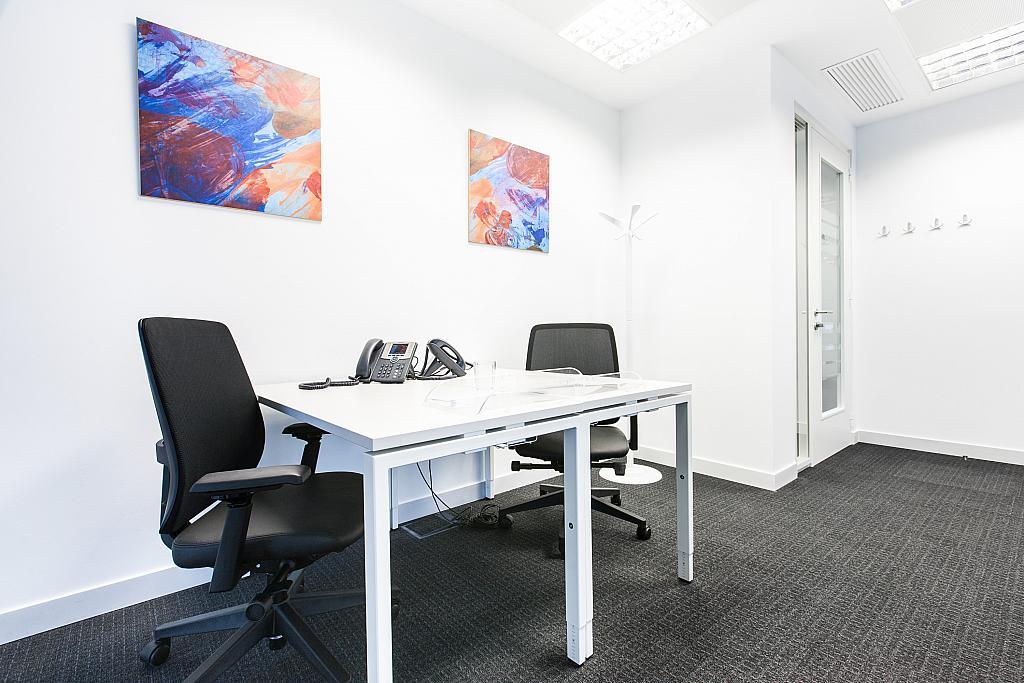 Oficina en alquiler en calle Leganitos, Argüelles en Madrid - 242378689