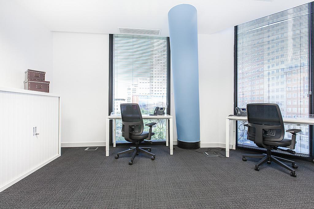 Oficina en alquiler en calle Leganitos, Argüelles en Madrid - 242378701
