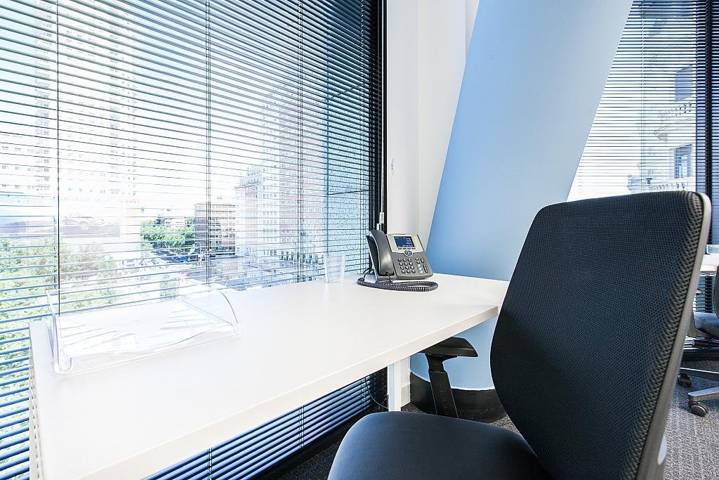 Oficina en alquiler en calle Leganitos, Argüelles en Madrid - 242378712