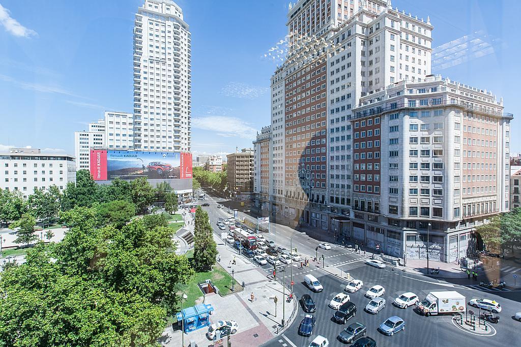 Oficina en alquiler en calle Leganitos, Argüelles en Madrid - 242378724