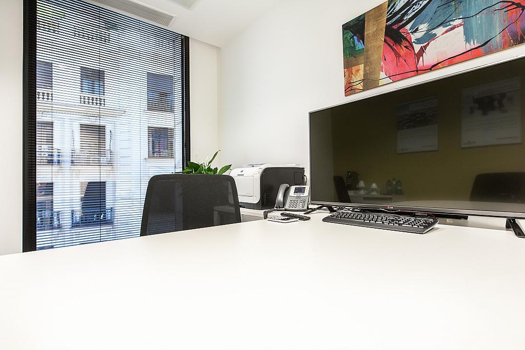 Oficina en alquiler en calle Leganitos, Argüelles en Madrid - 242378728